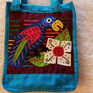 Handbags - Beautifully design purse/tote with shoulder straps